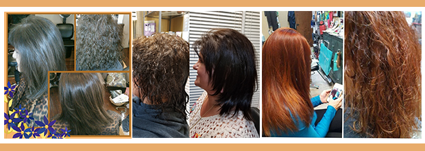 Brazilian Blowout | Julie Ann's Salon - Arlington, TX